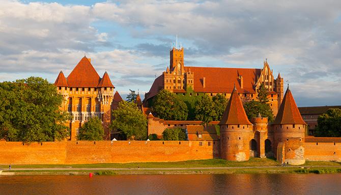Wycieczka do Gdańska i Malborka
